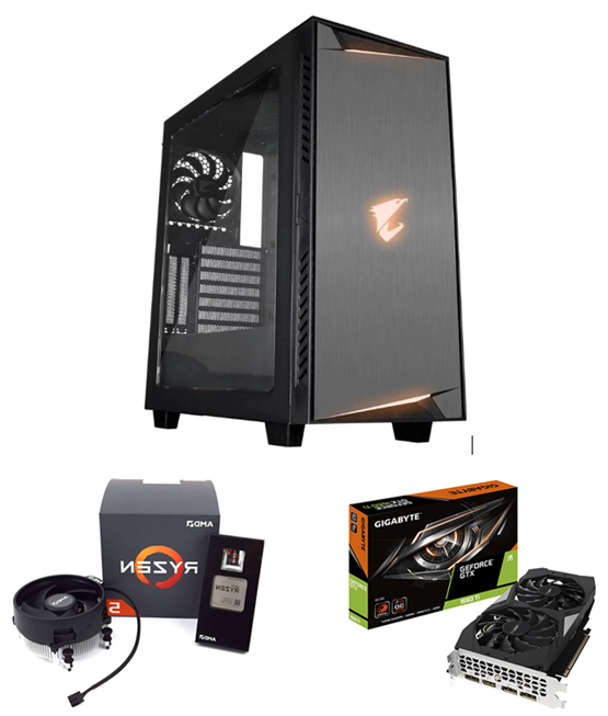 Приличный компьютер за приличные деньги