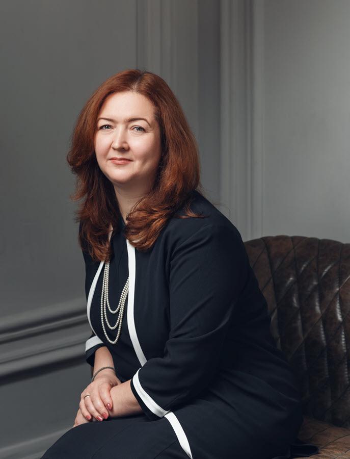 Ирина Кривошеева вошла в число лучших руководителей управляющих компаний России