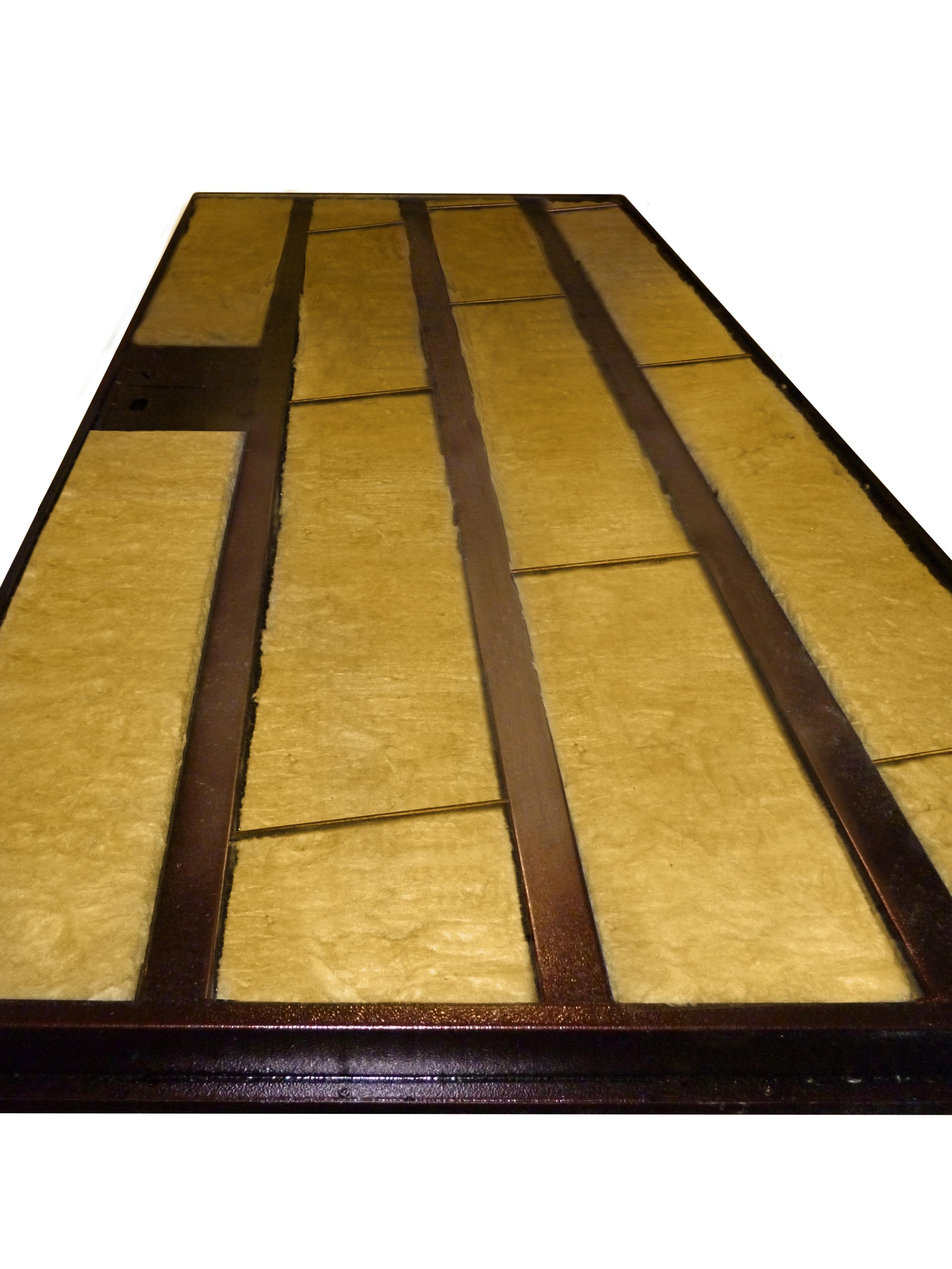 дверь входная стальная шумоизоляция теплоизоляция