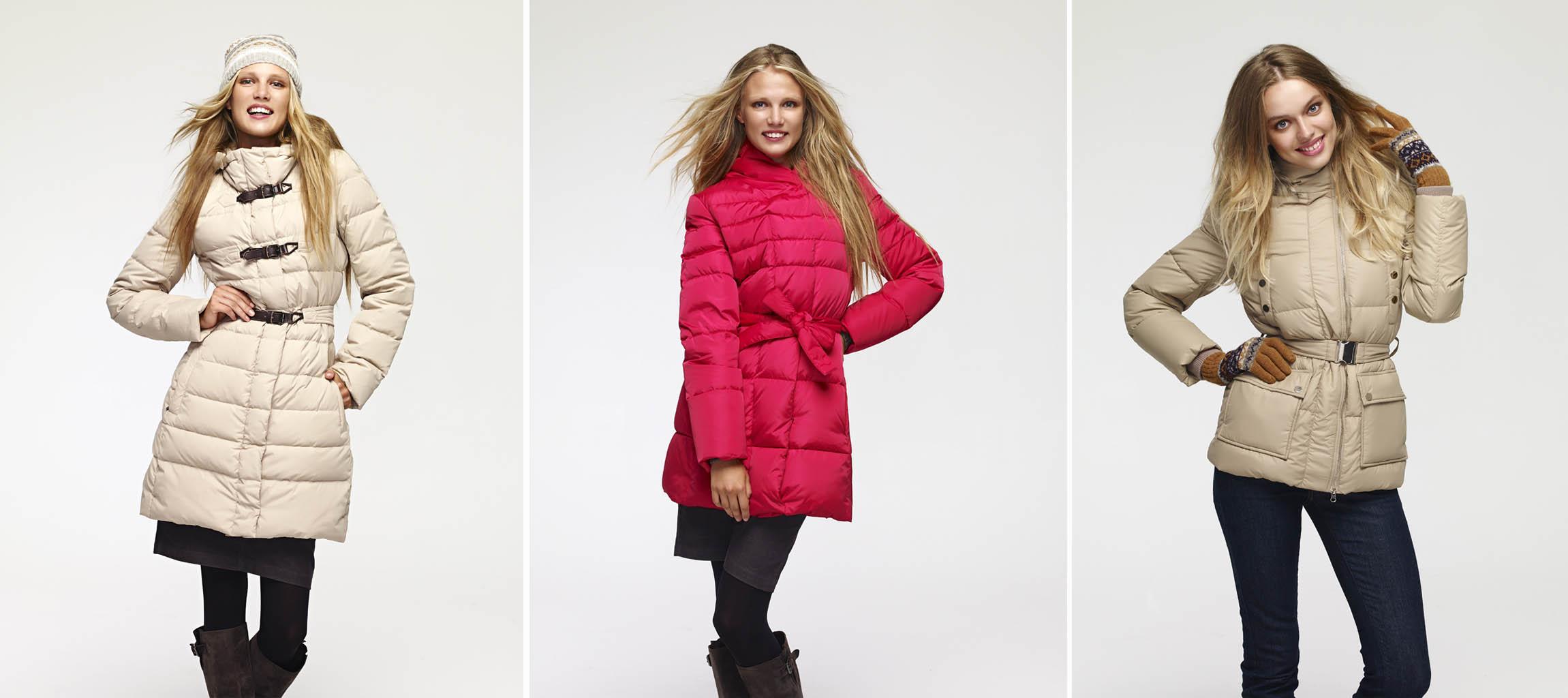 Особенность женской линии верхней одежды – качественные и красивые ткани,  идеальный крой моделей, сочетание технологий и модных тенденций, ... d3f130dfab6