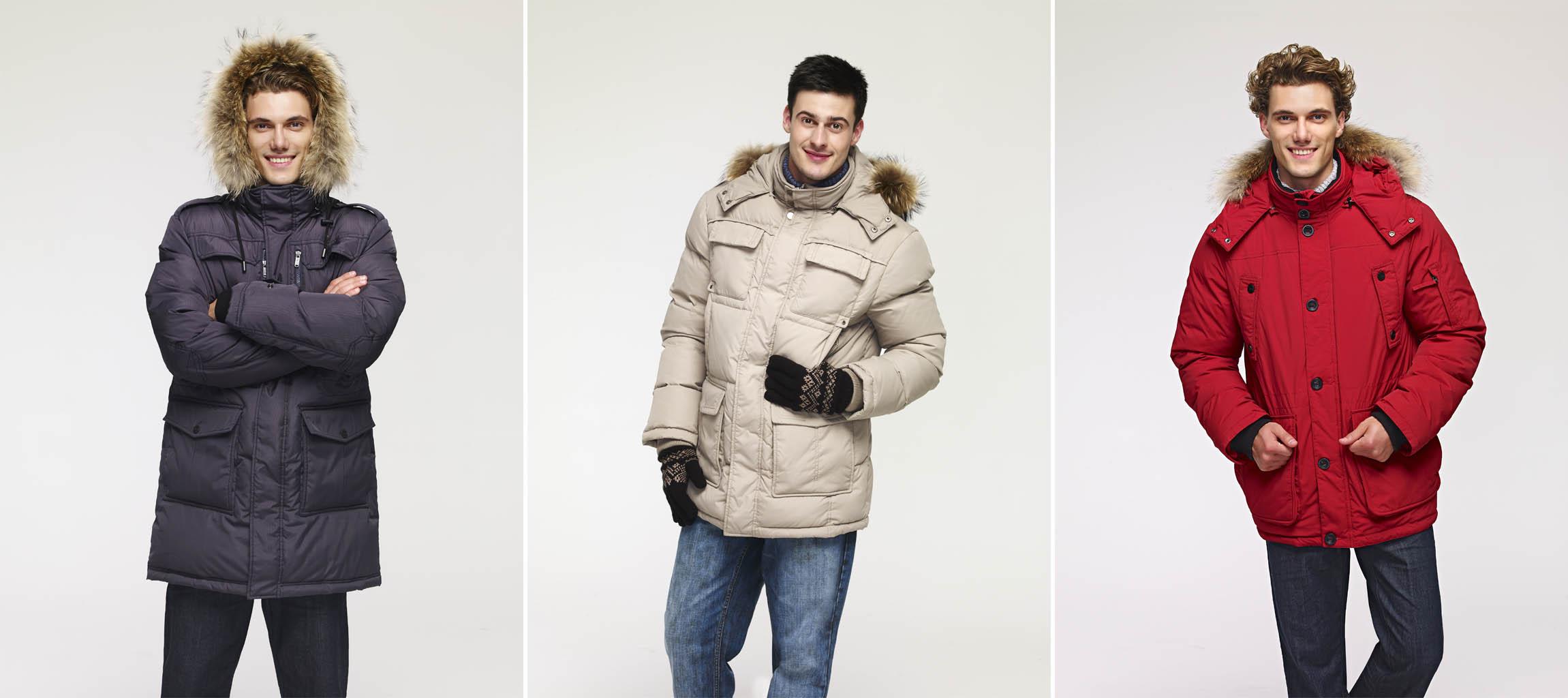 Пресс-релиз  Новая коллекция зимней верхней одежды от O STIN - PRonline 7d67072b540