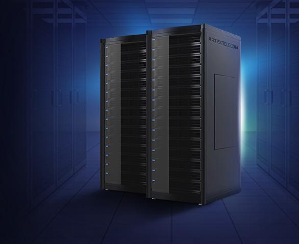 Сервер для торговли форекс