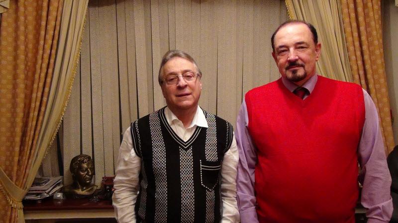 Тарасов а в член союза писателей
