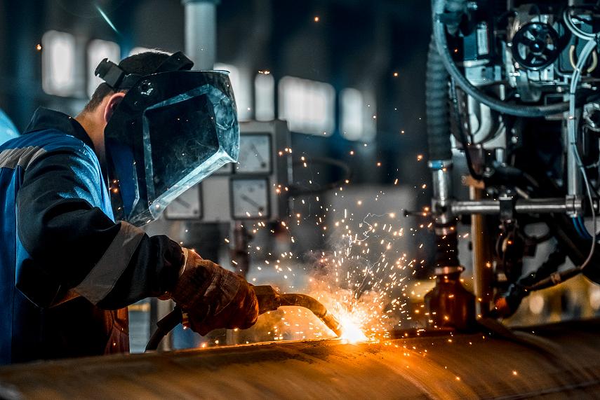 Завод Северозапад спрогнозировал рост индустрии металлоконструкций на 5-7% в четвёртом квартале 2017 года