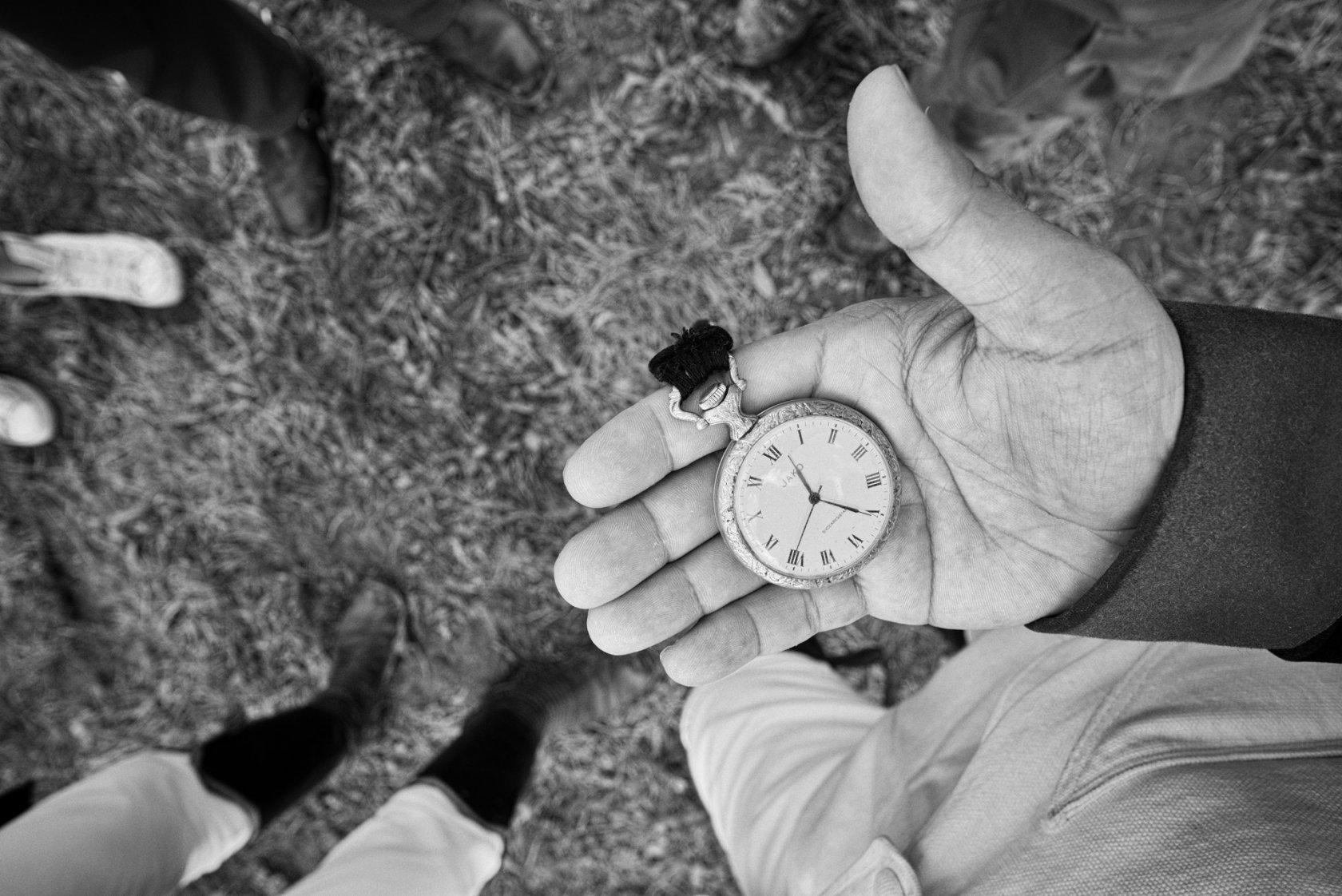 """В Галерее классической фотографии начнутся """"Игры со временем"""""""