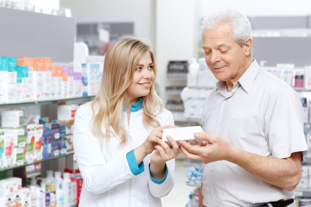 Ассоциация независимых аптек АСНА рассказала, в каких случаях аптека обязана вернуть деньги покупателю