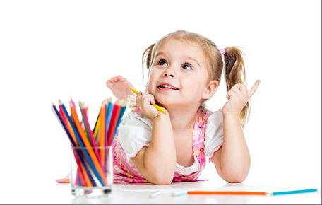 Как научить ребенка думать