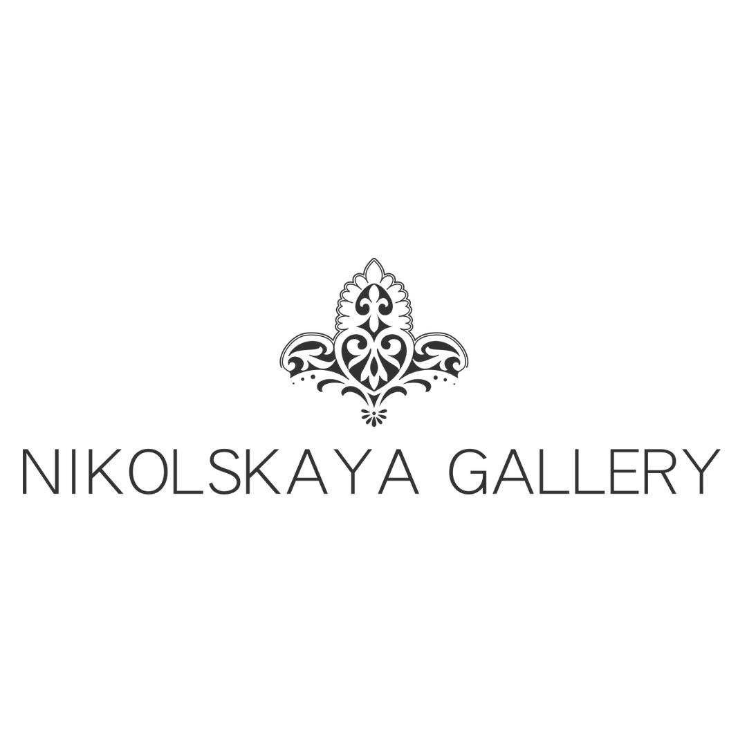 Nikolskaya Gallery представит выставку Насти Миро «Взгляд на Восток»