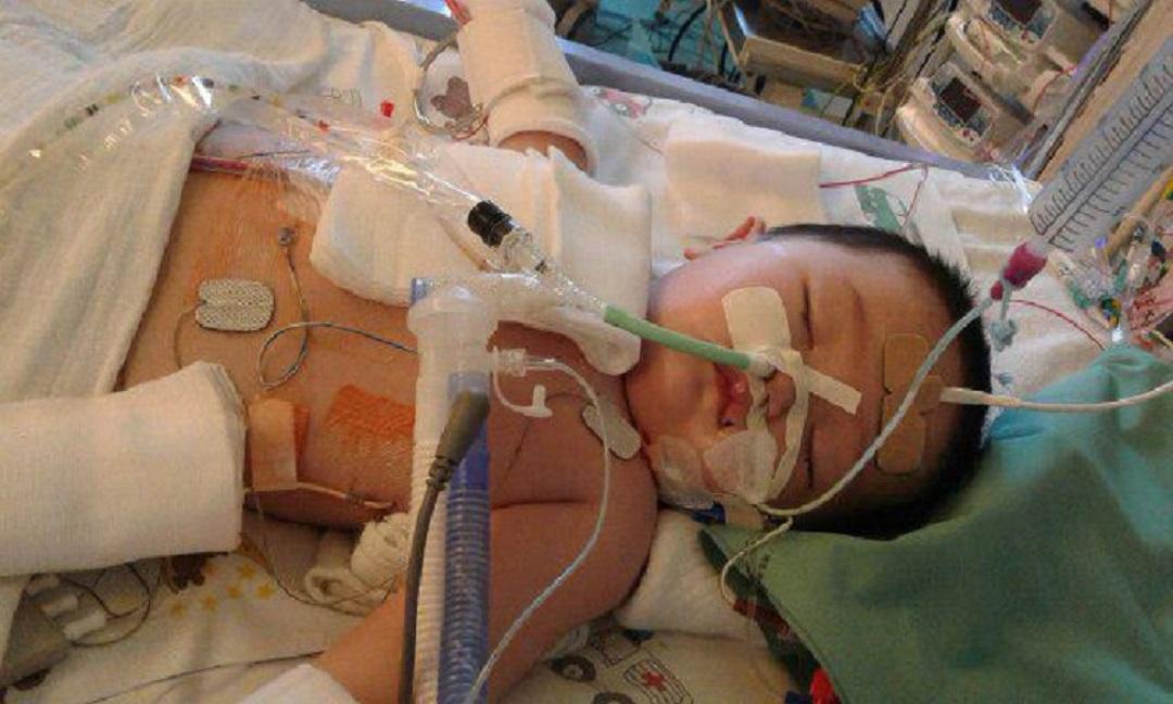 Благотворительный фонд БФР оказывает помощь детям с диагнозом РАК