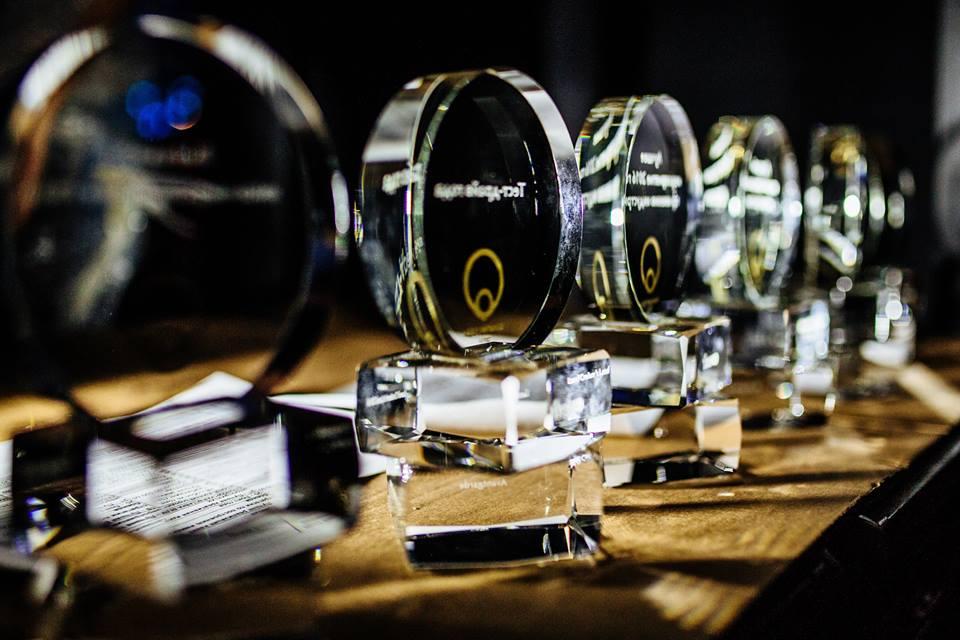 В Москве  пройдет VI ежегодная национальная премия «Событие года»